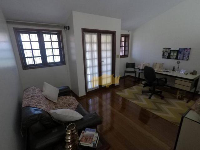 Casa à venda, 440 m² por R$ 1.499.000,00 - Jardim América - Rio Claro/SP - Foto 2