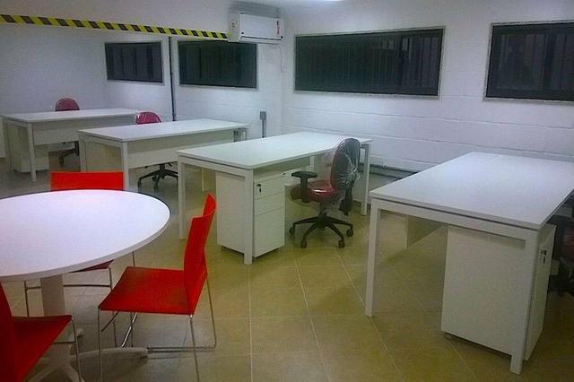 Imobiliária Nova Aliança!!!! Galpão para Logística a 30 Metros da Rio Santos em Itaguaí - Foto 8