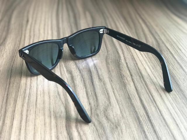 35df29f674634 Óculos de Sol Ray-Ban Wayfarer Classic RB2140 - Bijouterias ...