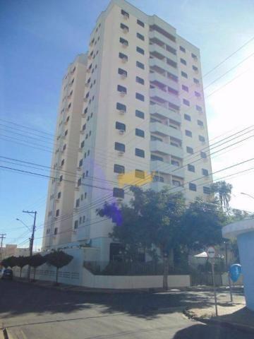 Apartamento residencial para locação, Centro, Rio Claro. - Foto 13
