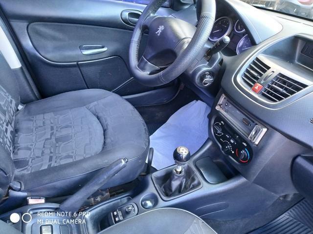Peugeot 207 1.4 2008/2009 Sport completa - Foto 5