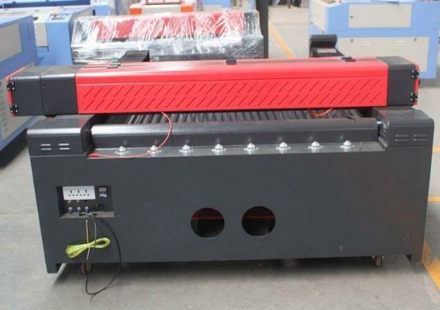 Máquina de corte laser para não metais - Foto 3