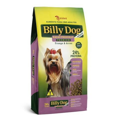 Ração Billy Dog