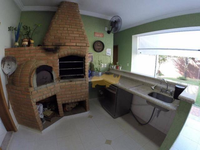 Casa à venda, 320 m² por R$ 1.600.000,00 - Residencial Florença - Rio Claro/SP - Foto 9