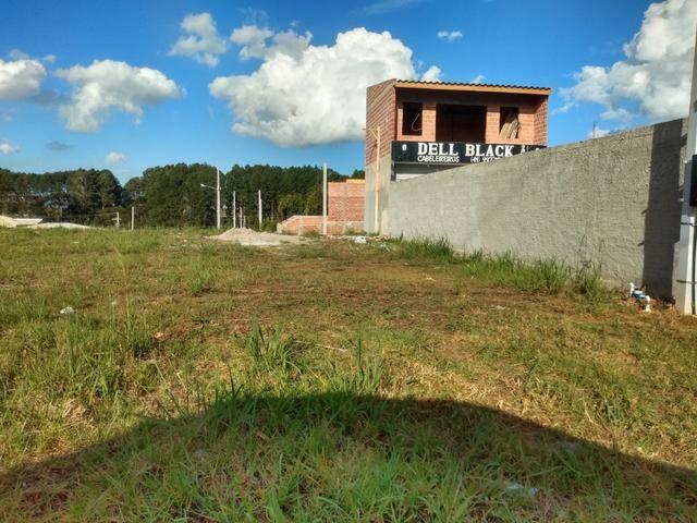 Vendo terreno no Green field