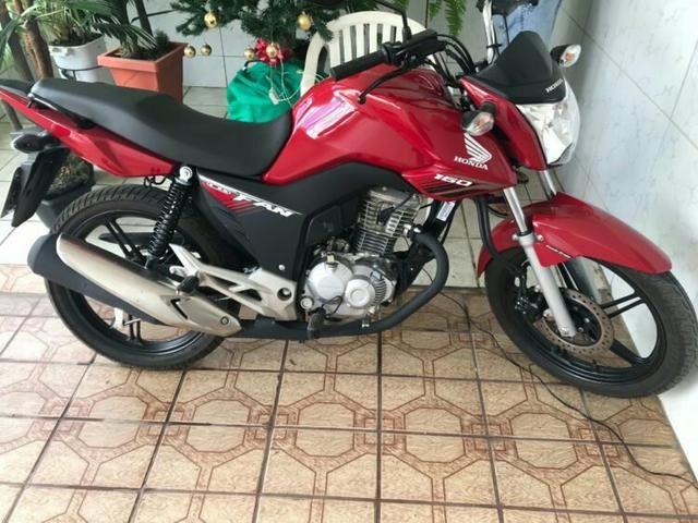 Feirão de motocicletas