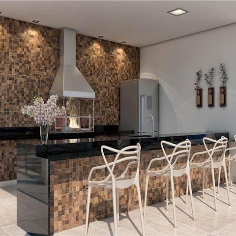 Apartamento 2 quartos no novo mundo Sinal a partir de 700 reais