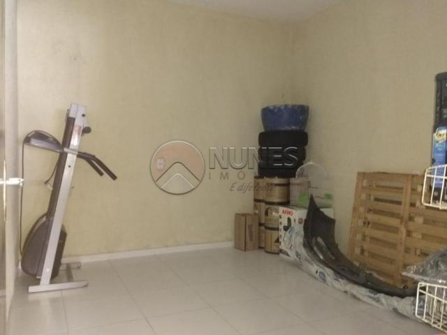 Casa à venda com 3 dormitórios em Jardim padroeira, Osasco cod:364661 - Foto 16