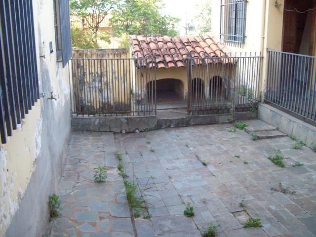 Casa colonial , 3 quartos , 4 vagas , habite-se , joão pinheiro , BH - Foto 20