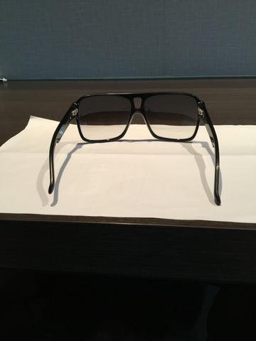 Óculos Evoke degrade Novo original - Bijouterias, relógios e ... 9fe911efdf