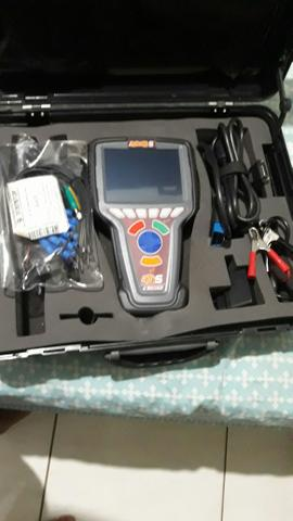 Vendo scanner rasther 3s super novo