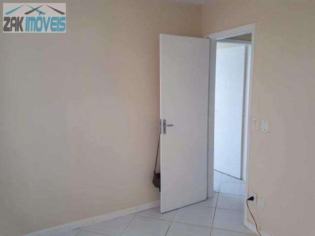Apartamento com 2 dorms, Santana, Niterói, 45m² - Codigo: 25... - Foto 2