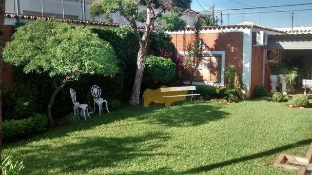Casa à venda, 371 m² por R$ 750.000,00 - Centro - Rio Claro/SP