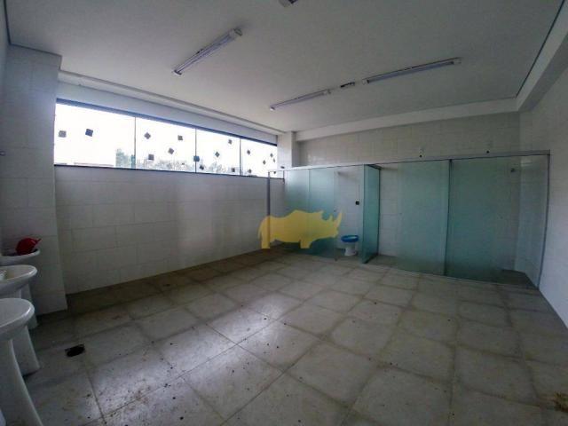 Barracão novo no corporate park - Foto 12
