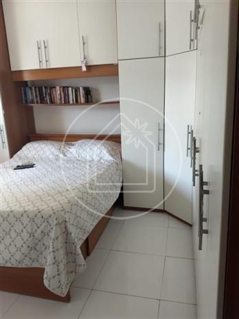 Apartamento à venda com 3 dormitórios em Lins de vasconcelos, Rio de janeiro cod:842600 - Foto 8