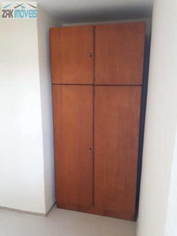 Apartamento com 2 dorms, Santana, Niterói, 45m² - Codigo: 25... - Foto 13