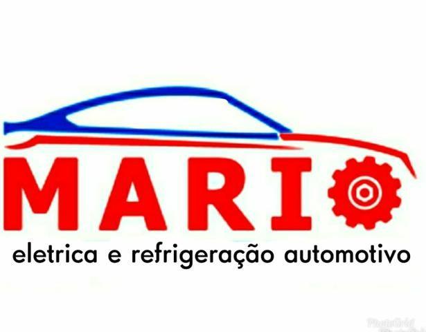 Eletrica e refrigeração automotiva