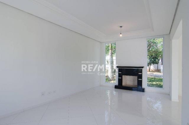 Casa residencial à venda, Jardim Passárgada I, Cotia. - Foto 14