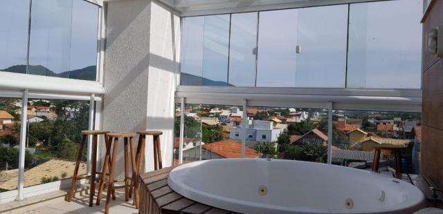 Apartamento duplex com 2 dormitórios à venda - campeche - florianópolis/sc - Foto 12