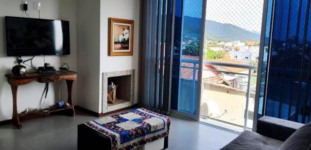 Apartamento duplex com 2 dormitórios à venda - campeche - florianópolis/sc - Foto 3