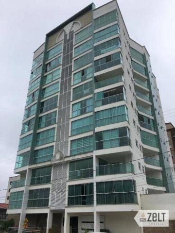 Apartamento com 3 dormitórios à venda, 179 m² por R$ 748.100,00 - Nações - Indaial/SC - Foto 15