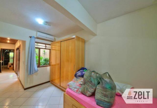 Casa com 4 dormitórios à venda, 189 m² por R$ 550.000,00 - Velha - Blumenau/SC - Foto 7