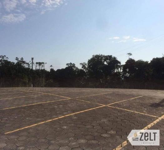 Galpão à venda, 3000 m² por R$ 8.801.000,00 - Warnow - Indaial/SC - Foto 12