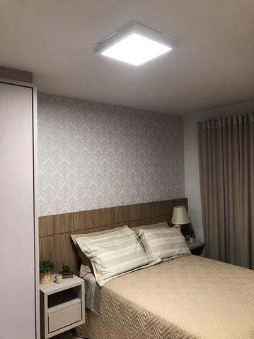 Apartamento de 3 dorm novo px a faculdade Unesc - Foto 9