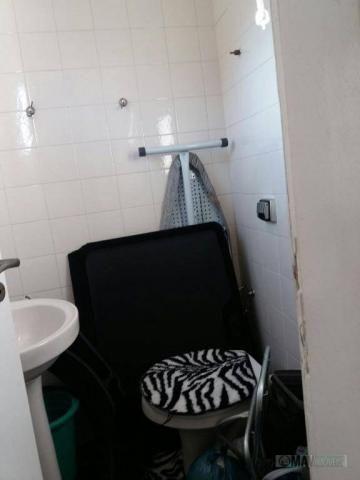 Apartamento com 4 dormitórios à venda, 114 m² por r$ 390.000,00 - vaz lobo - rio de janeir - Foto 14