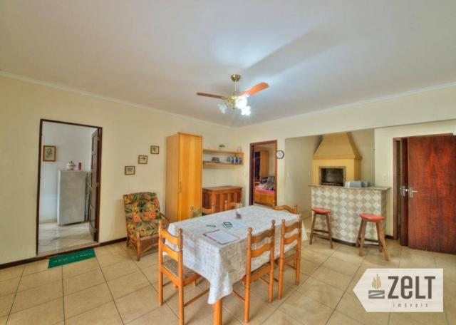 Casa com 4 dormitórios à venda, 189 m² por R$ 550.000,00 - Velha - Blumenau/SC - Foto 5