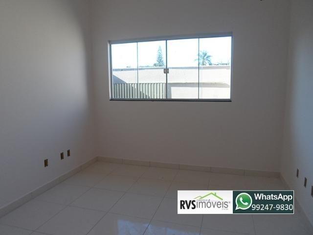 Casa 3 quartos na Vila Maria, com varanda e churrasqueira, nova, região da Vila Brasília - Foto 8