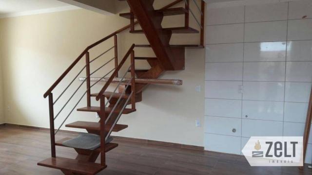 Sobrado à venda, 92 m² por R$ 259.000,00 - Itacolomi - Balneário Piçarras/SC - Foto 7