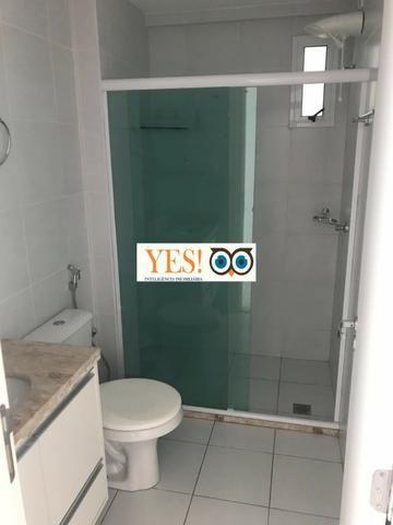 Apartamento 3/4 para Aluguel Cond. Senador Life - Olhos D´agua - Foto 6