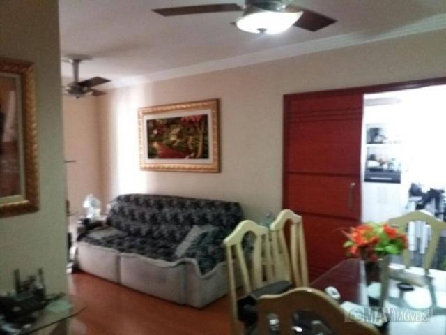 Apartamento com 4 dormitórios à venda, 114 m² por r$ 390.000,00 - vaz lobo - rio de janeir - Foto 5