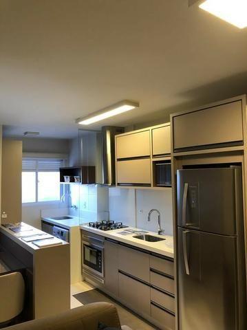 Apartamento de 3 dorm novo px a faculdade Unesc - Foto 19