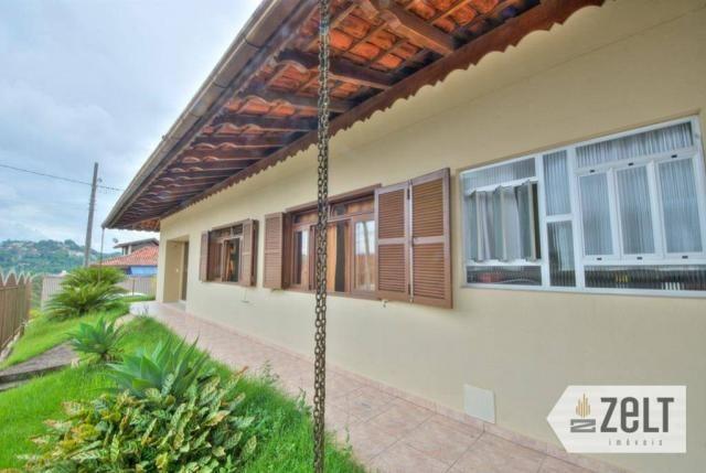 Casa com 4 dormitórios à venda, 189 m² por R$ 550.000,00 - Velha - Blumenau/SC - Foto 19