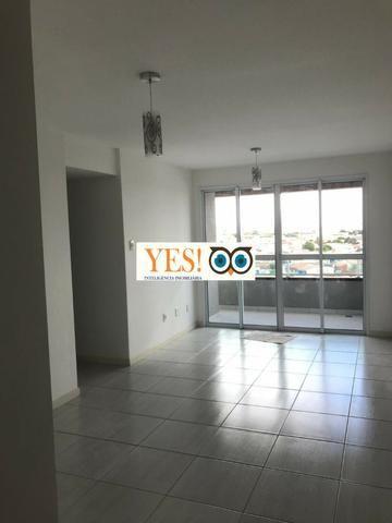 Apartamento 3/4 para Aluguel Cond. Senador Life - Olhos D´agua - Foto 13