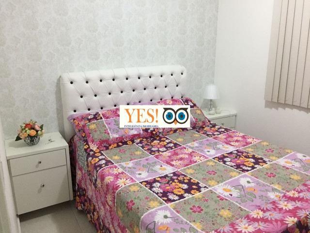 Apartamento 2/4 Moboliado para Aluguel Cond. Vila Espanha - SIM - Foto 12