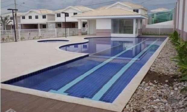 Casa em condomínio Solar das Torres - Bairro Santa Cruz 2 - Foto 2