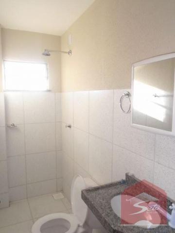 Apto para alugar, 40 m² por r$ 750/mês - a. bezerra -fortaleza/ce - Foto 8
