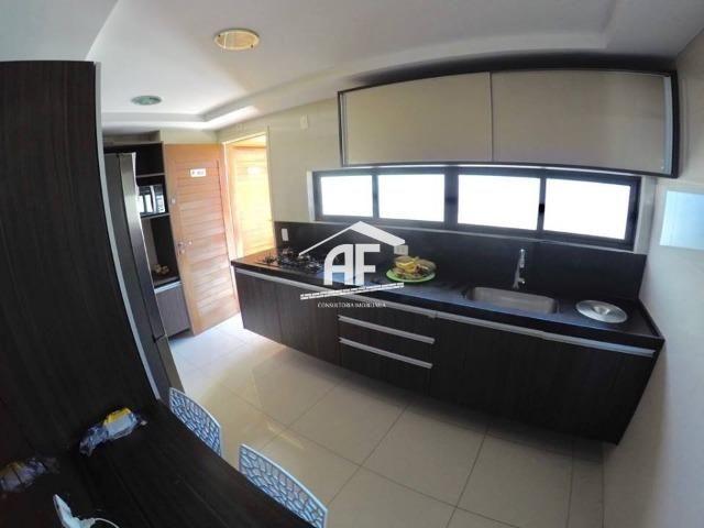 Apartamento no Farol com 4/4 sendo 3 suítes - Ótima localização, ligue já - Foto 10