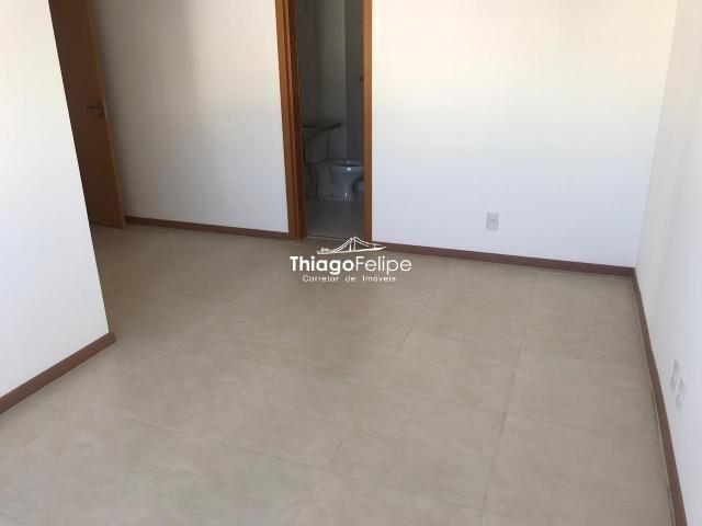 Cobertura 03 suítes e 03 vagas de garagem em florianópolis-sc (abraão) - Foto 8