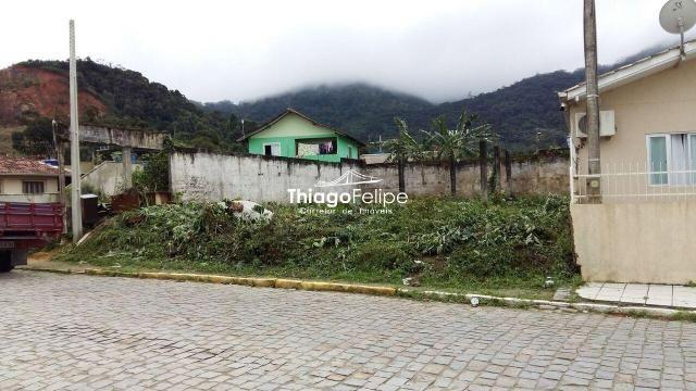 Ótimo terreno! 300m², alto são bento, itapema, sc - Foto 4