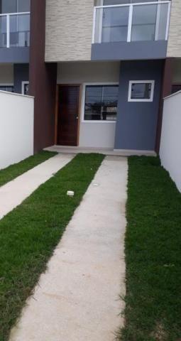 Casa à venda com 3 dormitórios em Floresta, Joinville cod:CI1540 - Foto 11