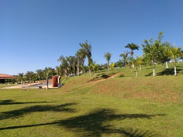 Fazenda com tudo (Casas, lagos, heliporto etc) - Foto 4