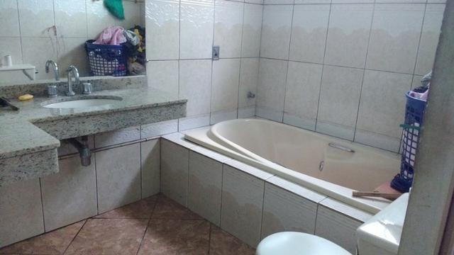 Samuel Pereira oferece: Casa de 3 quartos 1 suite Hidromassagem Laje AR 09 - Foto 9