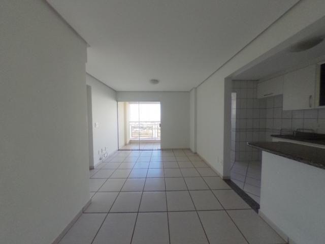 Apartamento para alugar com 2 dormitórios em Vila dos alpes, Goiânia cod:858943