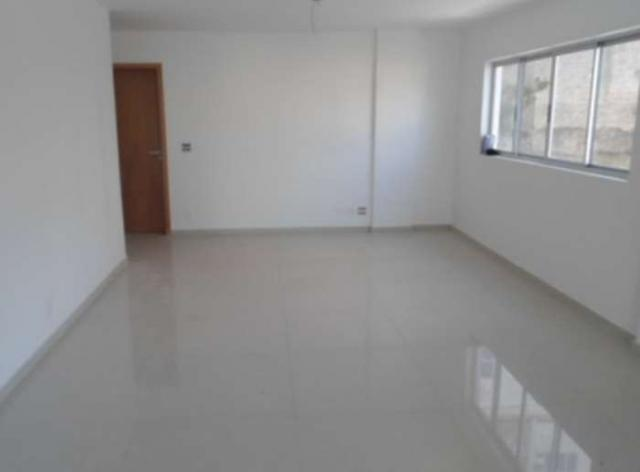 Cobertura à venda, 4 quartos, 3 vagas, buritis - belo horizonte/mg - Foto 3