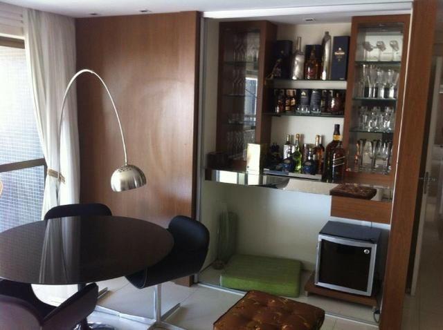 CO0004 Cobertura Edifício Vila Fiori, apartamento com 5 quartos, 4 vagas, Guararapes - Foto 11
