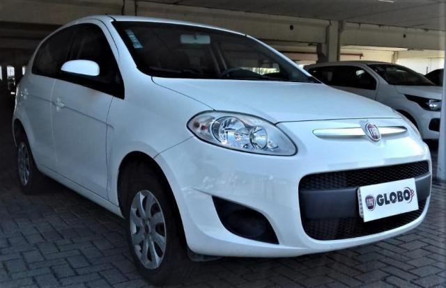 Fiat Palio ATTRACTIVE 1.0 EVO FLEX